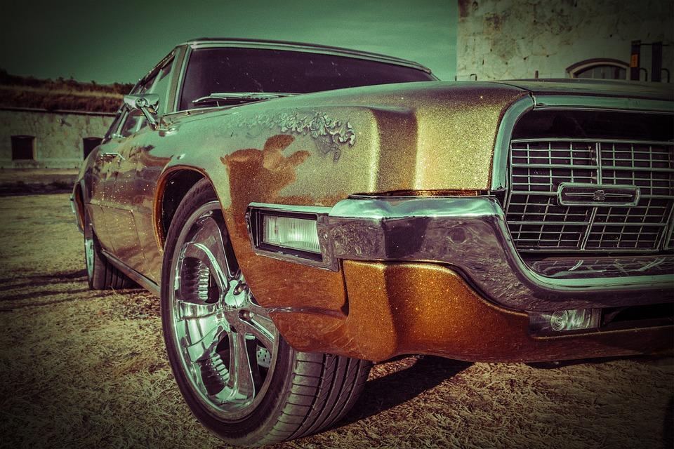 Samochód zastępczy – kiedy się należy ?