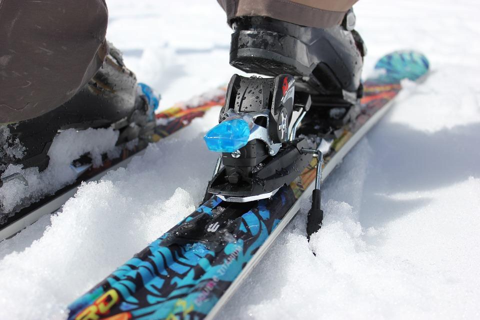 Coś dla zainteresowanych nartami lub snowboardem