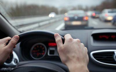 Systemy bezpieczeństwa w autach osobowych