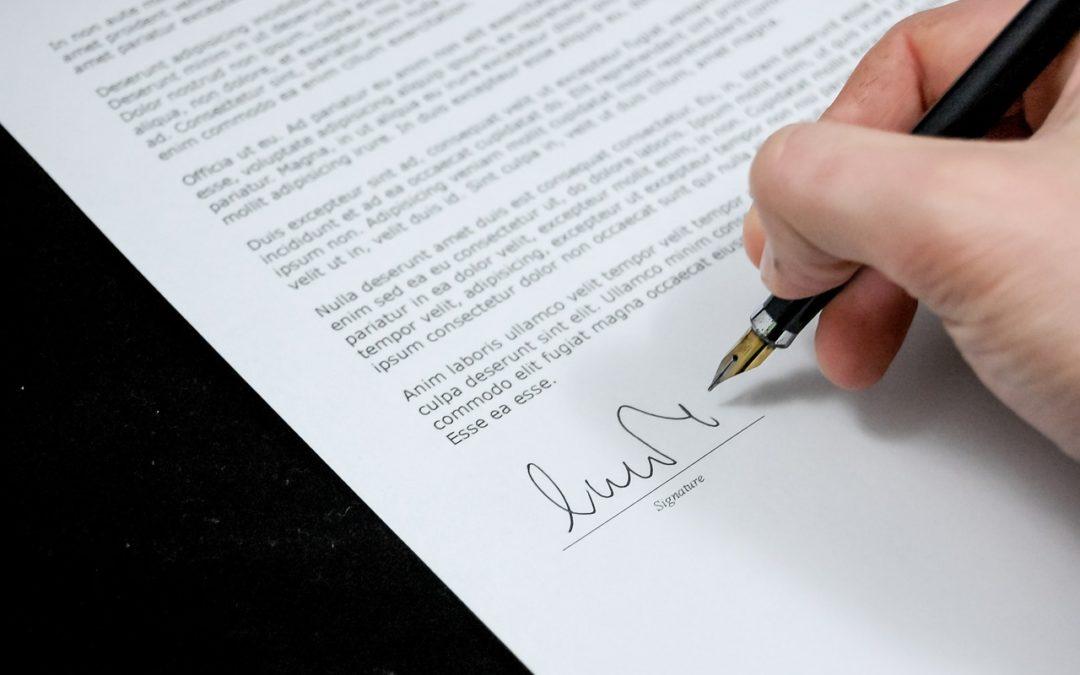 Umowa zlecenie/o dzieło jako dodatkowy dochód
