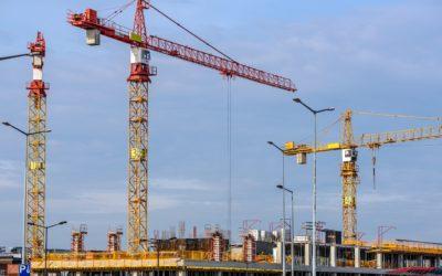 Blok w budowie a kredyt na mieszkanie